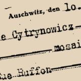 CYTRYNOWICZ Maurice