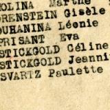 STICKGOLD Céline