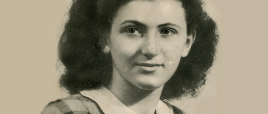 Cywja Borowski (sd). Archives familiales